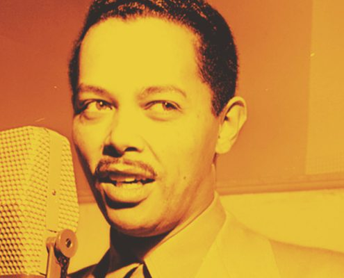 Billy Eckstine WordPress 5.5